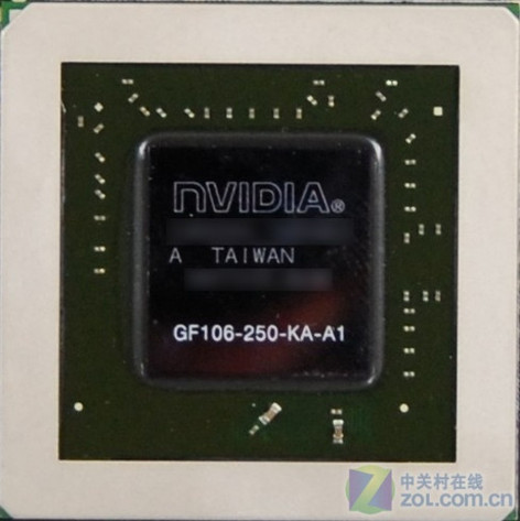 Nvidia GF106