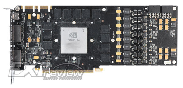 Nvidia GeForce GTX 480 mit 512 Shadern