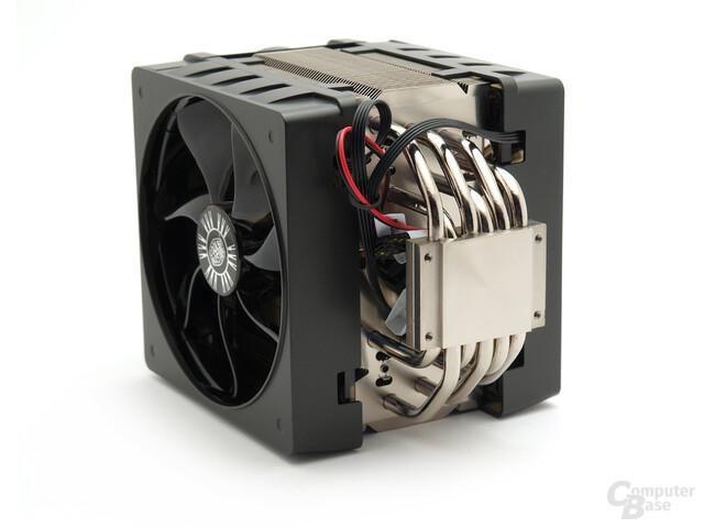 Coolermaster V6 GT – leider kein gutes Paket