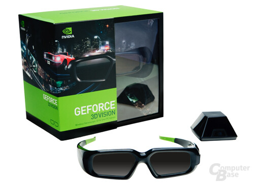 "GeForce ""3D Vision""-Kit"