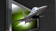 Nvidia 3D Vision: Spielen in der dritten Dimension mitsamt Schwierigkeiten