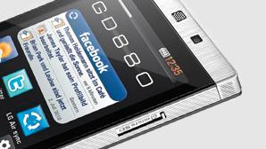 Günstige Smartphones im Test: LG GD 880 Mini und GT 540 im Vergleich