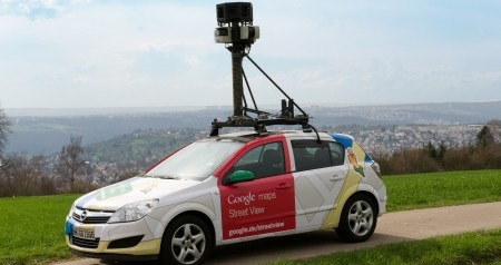 Street View Auto