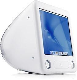 Der neue eMac
