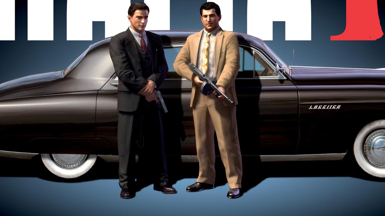 Mafia 2 im Benchmark: Das Actionspiel sieht gut aus und läuft schnell
