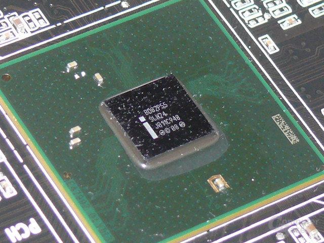P55-Chipsatz