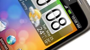 HTC Wildfire im Test: Der günstige Androide vom Desire-Schöpfer