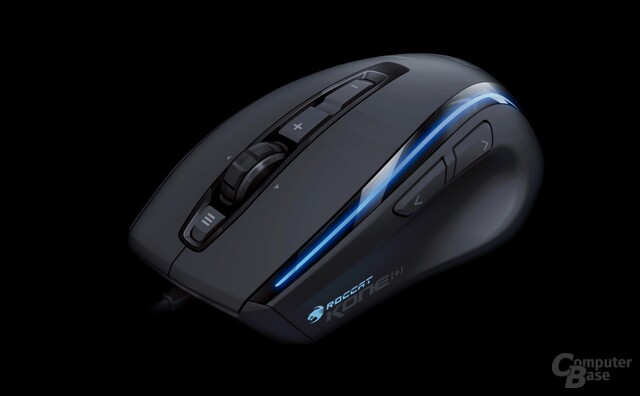 Roccat Kone[+] Gaming Mouse