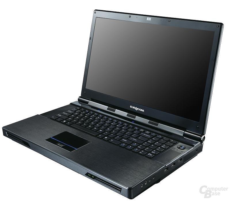 """Monster-Notebook"" Eurocom Panther 2.0"