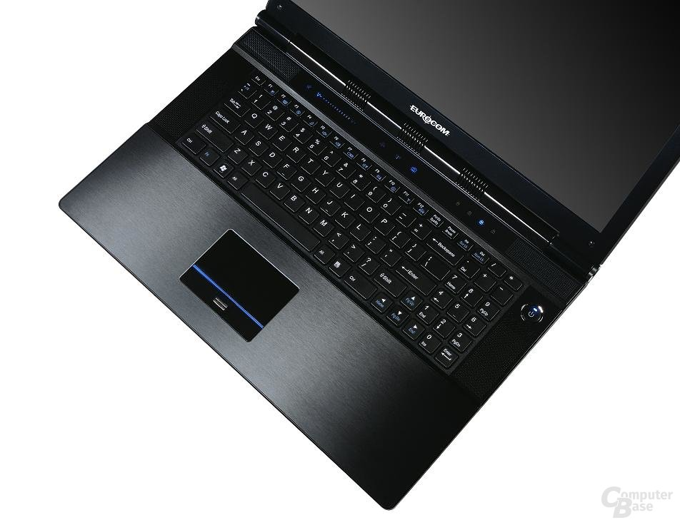 """Monster-Notebook"" Eurocom Panther 2.0"