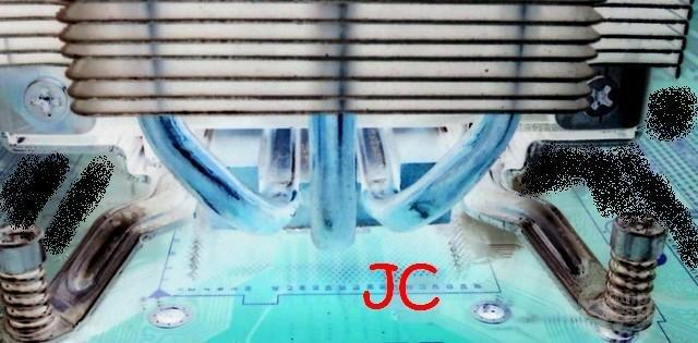 Kühler des Sockel LGA1366 soll beim Nachfolger passen