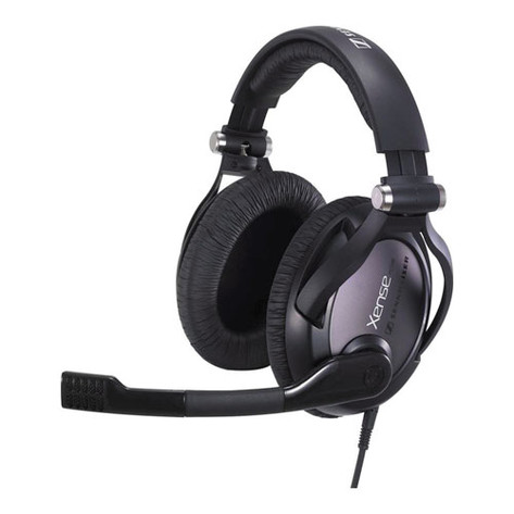 Sennheiser PC350 Xense Edition