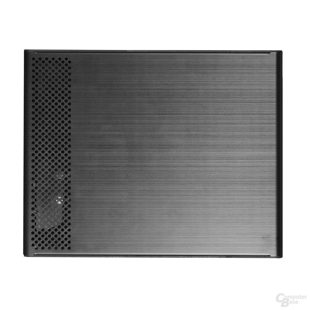Mini-ITX-Gehäuse Lian Li PC-Q11