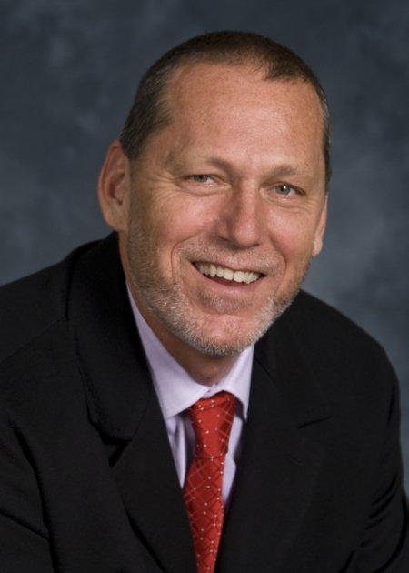 Donald Newell, CTO Server AMD