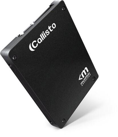 Mushkin Callisto Deluxe