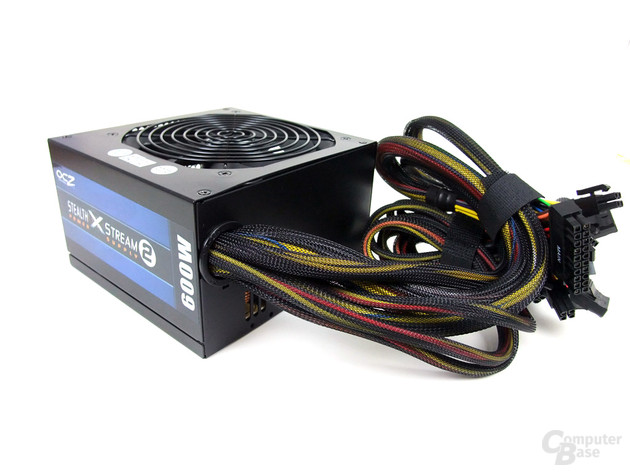 OCZ StealthXStream 2 600W