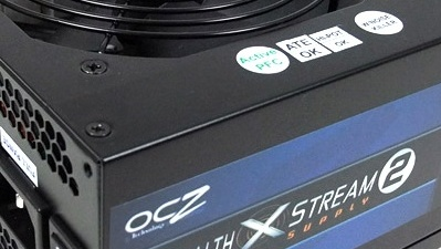 OCZ StealthXStream 2 im Test: 600 Watt übertreffen die Erwartungen