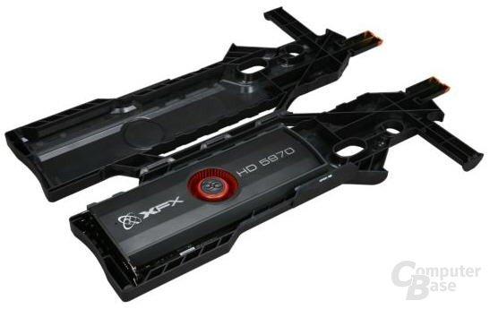XFX Radeon HD 5970 Black Edition Limited