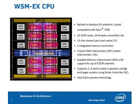 "Intel ""Westmere-EX"""
