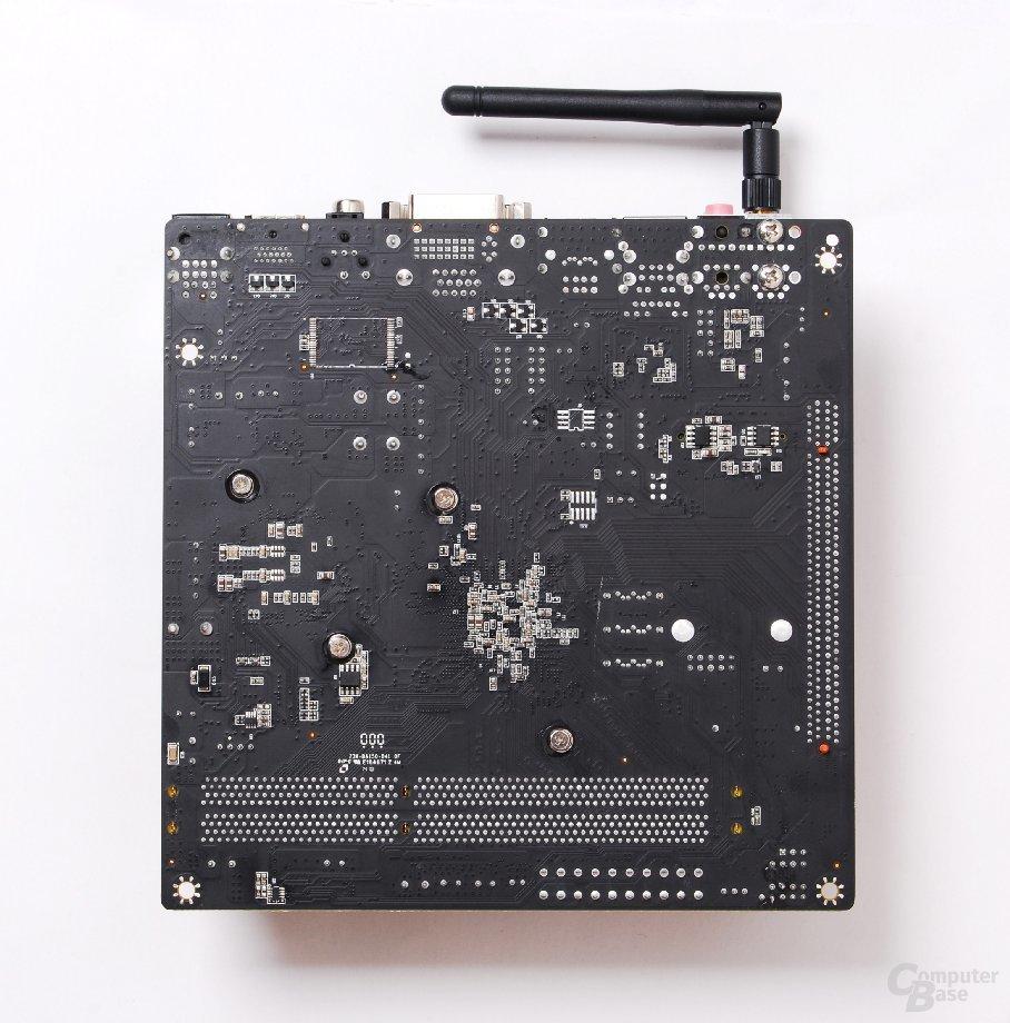Zotac Ion-ITX N Serie