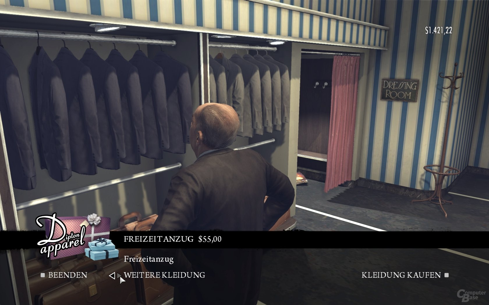 Mafia 2 – Atmosphäre