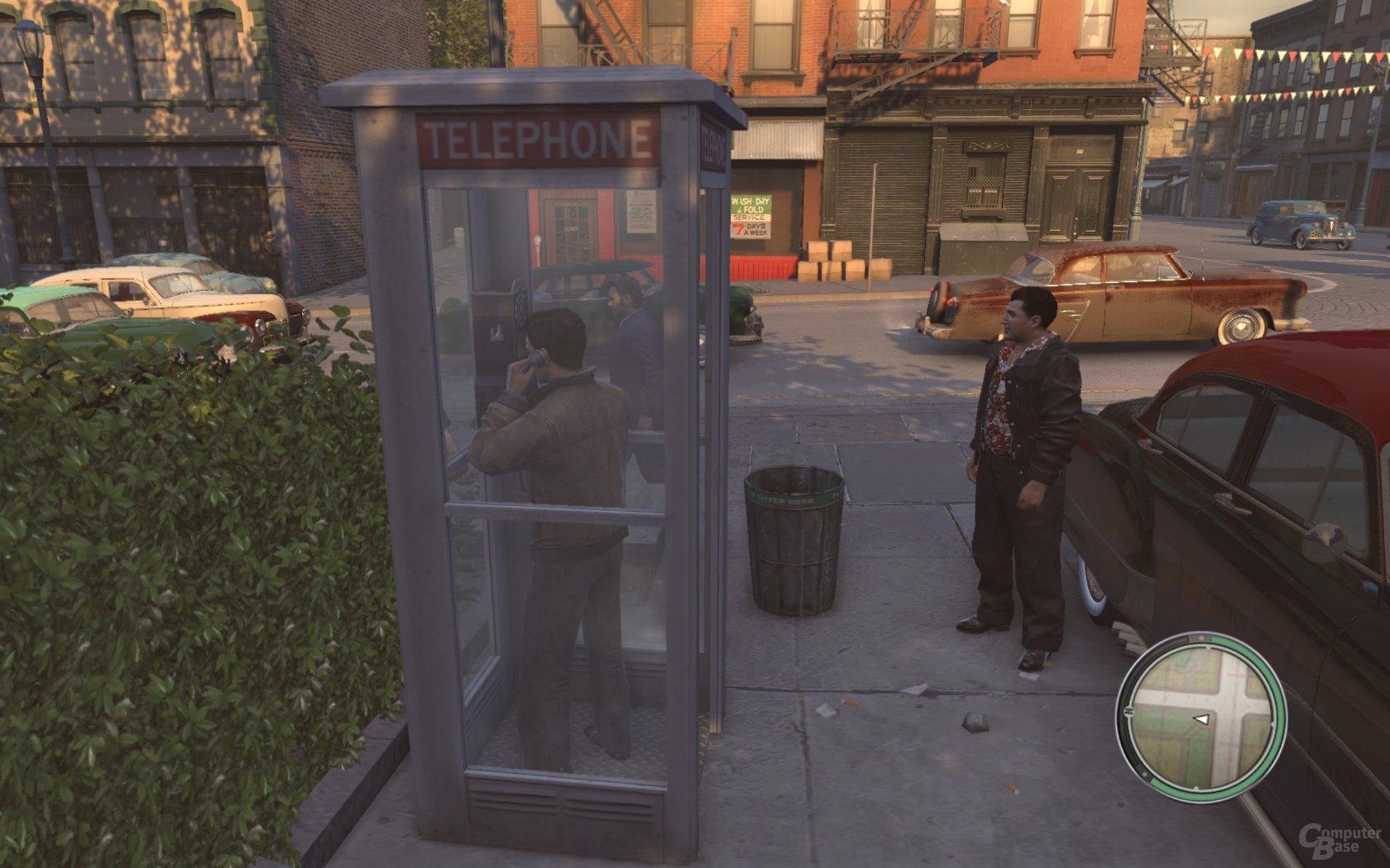 Mafia 2 – Plot