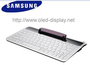 Samsung Galaxy Tab: Tastatur