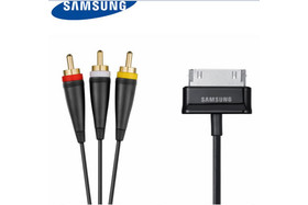 Samsung Galaxy Tab: TV-Kabel