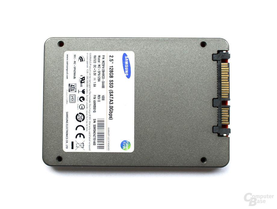 Sasmung SSD 470