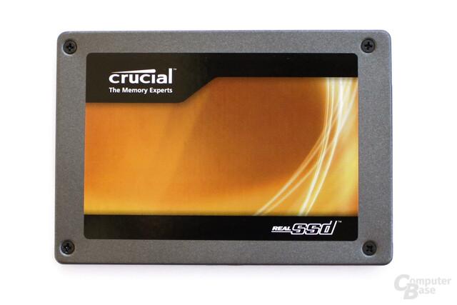 Crucial C300