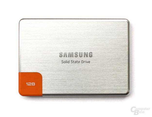 Samsung SSD 470