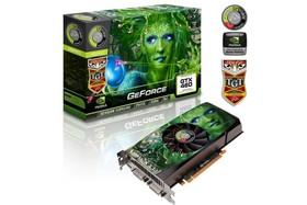 Point of View GeForce GTX 460 1024 MB Beast Edition