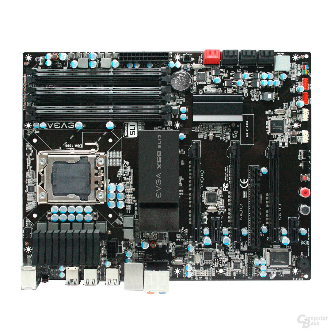 Mainboard EVGA X58 SLI3