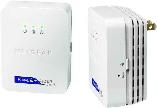 Netgear XAVB5001