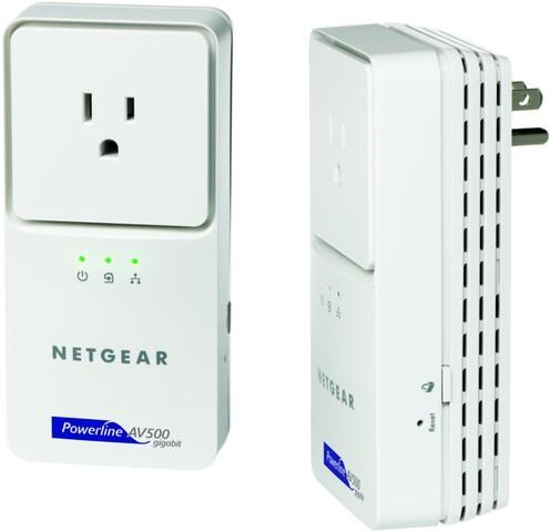 Netgear XAVB5501