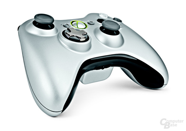 Neuer Xbox 360 Controller 1