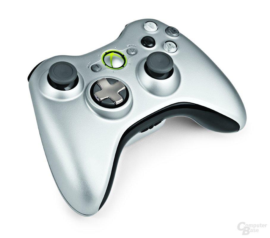 Neuer Xbox 360 Controller 2