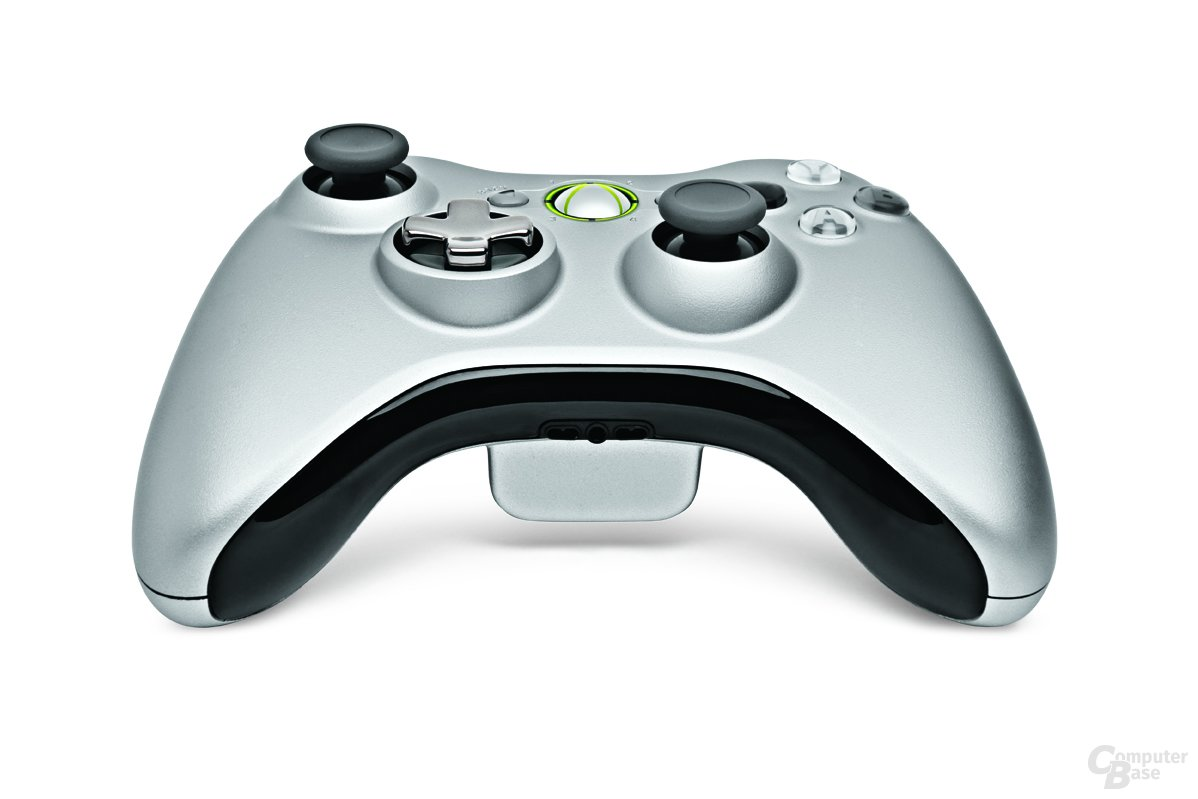 Neuer Xbox 360 Controller 4