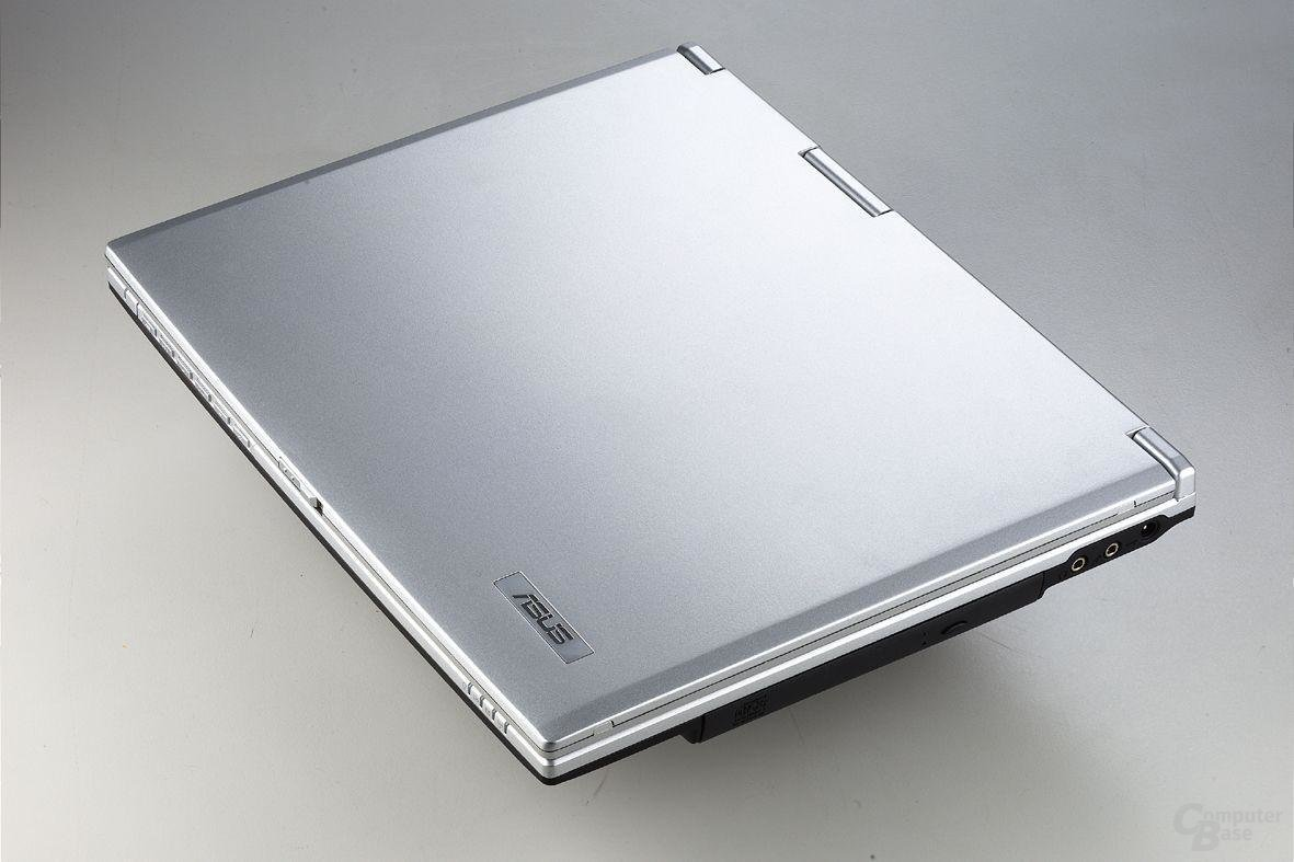 Asus M2400 Notebook