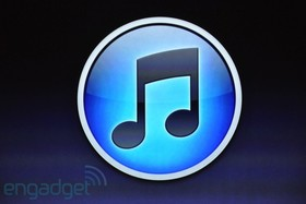 Neues iTunes-Logo