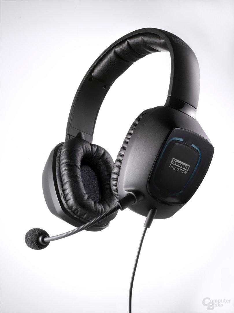 Sound Blaster Tactic3D Alpha Headset