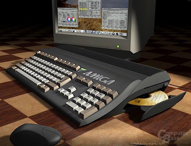 Künftiger Amiga-PC?