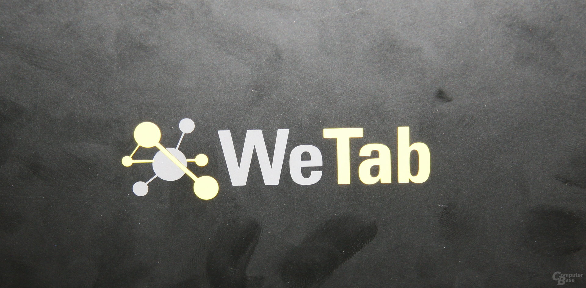 Impressionen von der IFA - WeTab