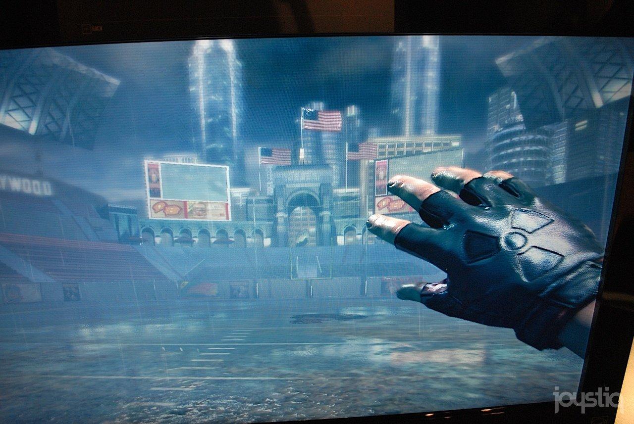 Duke Nukem Forever: Video Capture von der PAX 10