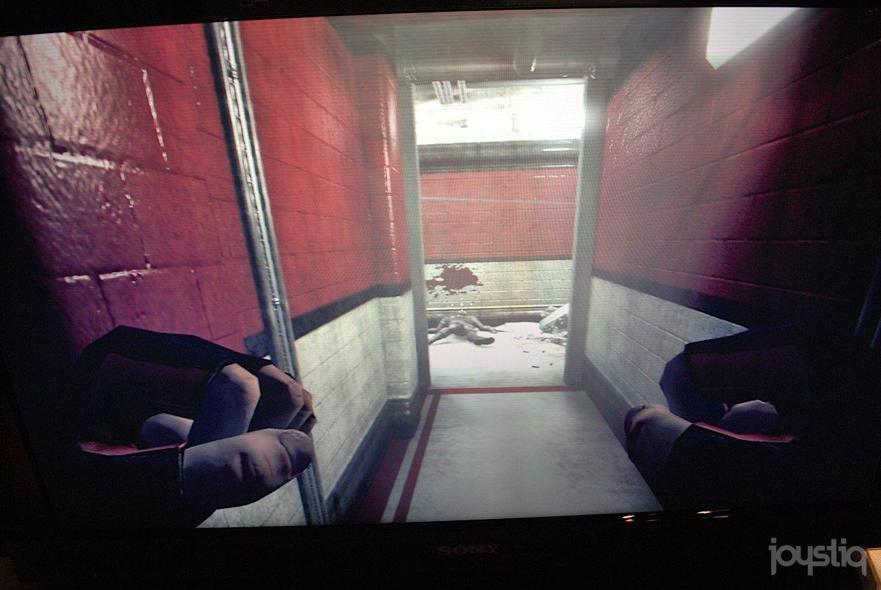 Duke Nukem Forever: Video Capture von der PAX 7