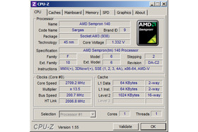AMD Semrpon 140