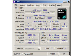 AMD Athlon II X2 220