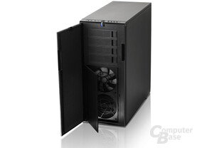 Fractal Design Define XL (Black Pearl)