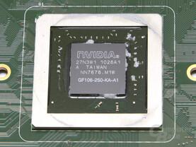Nvidia GF106-GPU