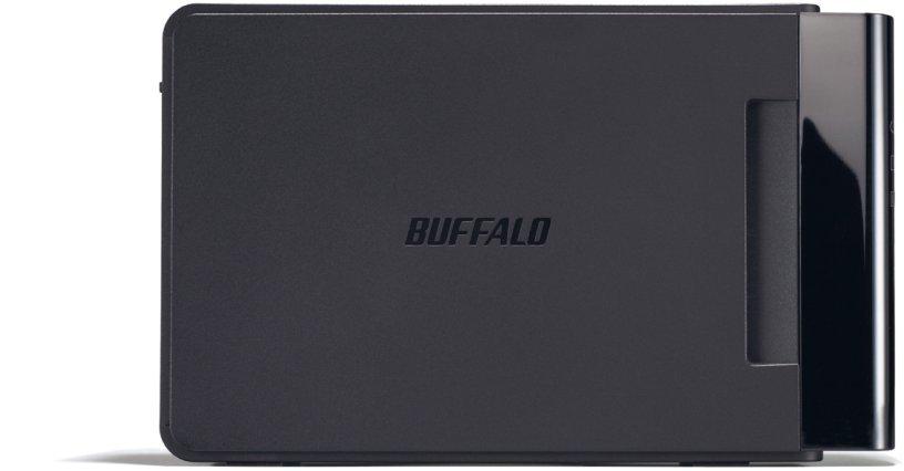 Buffalo Drive Station Duo